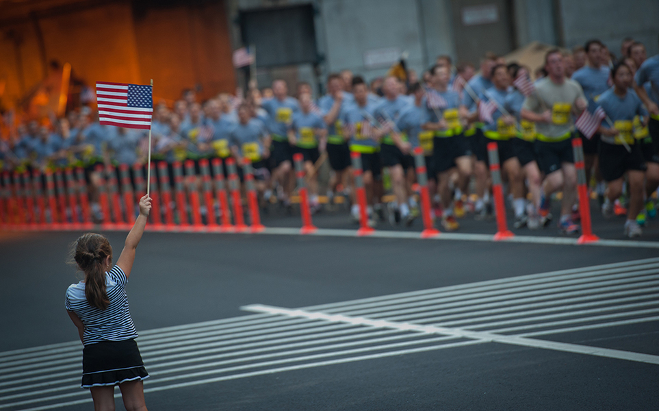 News Stephen Siller Tunnel to Towers Run