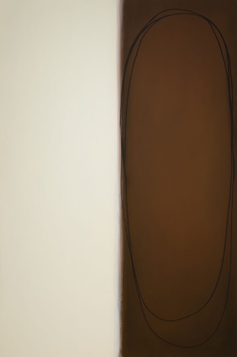 Body Work, 2010-Paintings Grace
