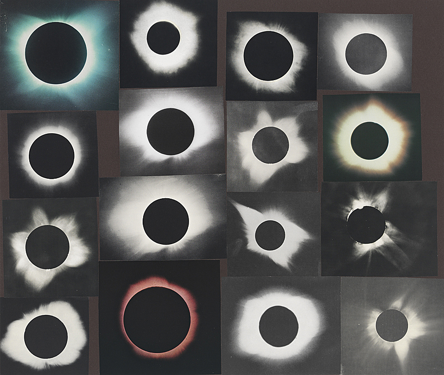 Collage Eclipses, #3