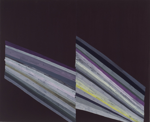 Carrie Gundersdorf Paintings, 2003 - 2007 oil on canvas