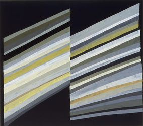 Carrie Gundersdorf Paintings, 2003 - 2007 o/c
