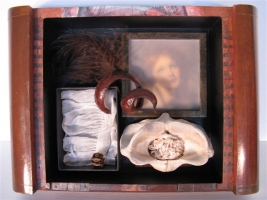 Cate M. Leach Assemblage assemblage
