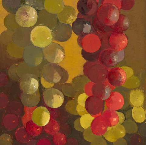 STILL LIFE Grapes