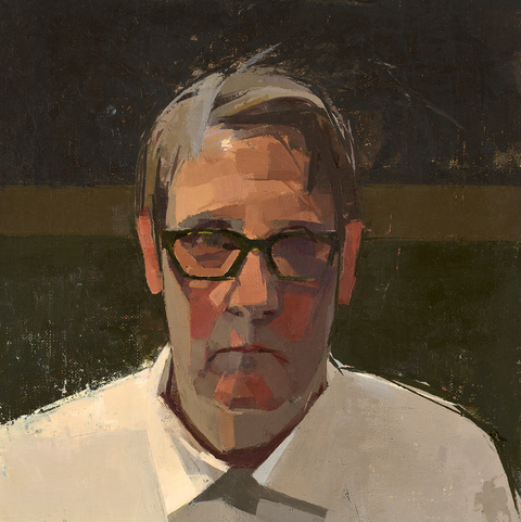 PORTRAIT/FIGURE SP with white shirt