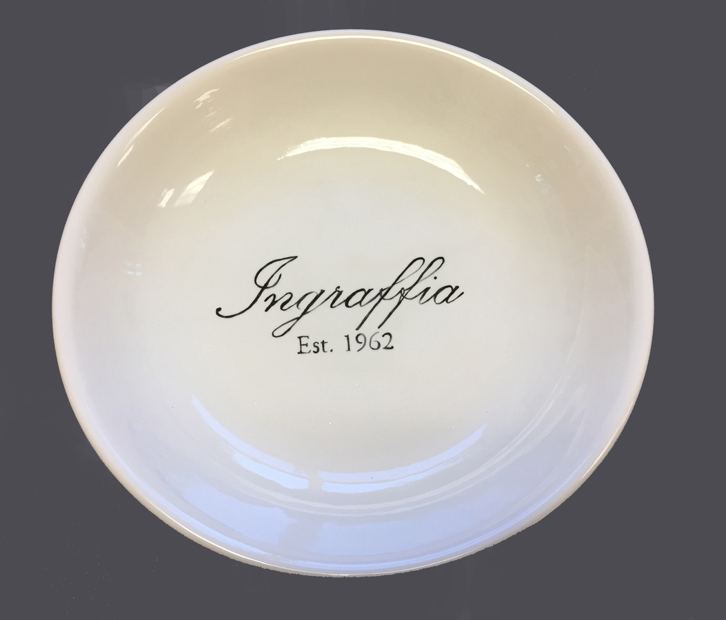 gallery ten twenty-two personalized pasta bowl
