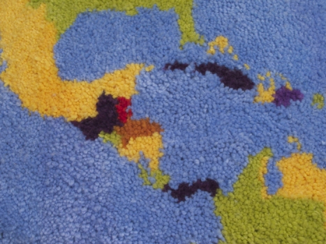 CHARLEY FRIEDMAN CARPET WORLD