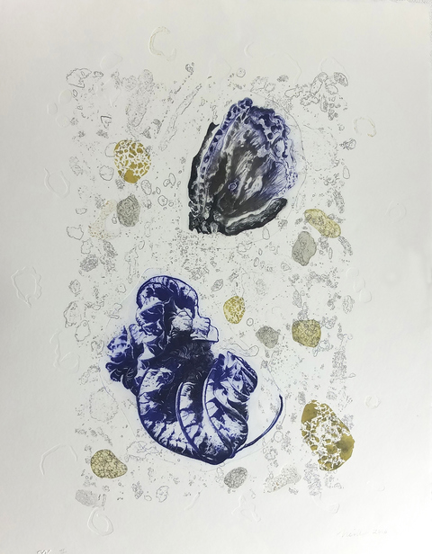CHRISTINE NEILL Prints 2019-2012