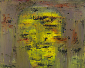 Christopher Kent Schumaker Paintings 2013 Acrylic & Charcoal on Canvas