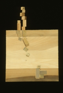 Constance Kiermaier Constructions mixed media