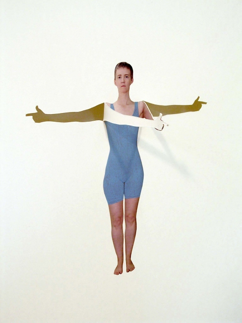 Heather COX Paper Exercises, 2005