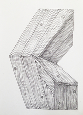 CARL D'ALVIA slide show Pencil on Paper