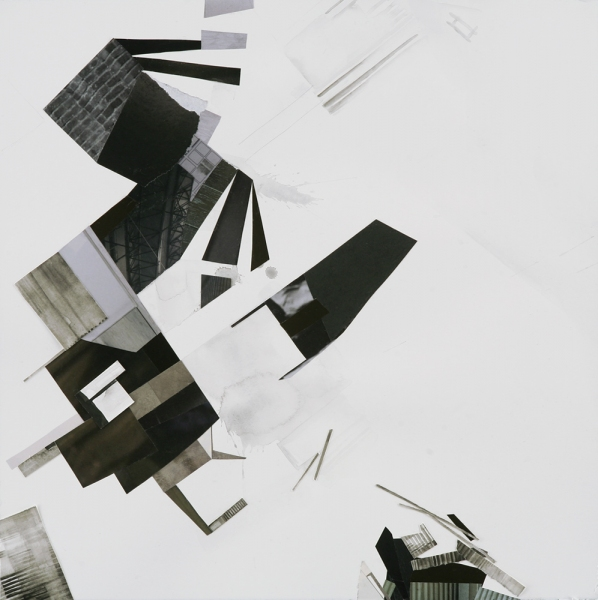 works on paper Crash