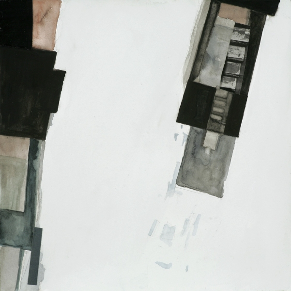works on paper Untitled (Twin series)