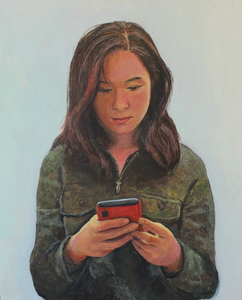 David Atkin Paintings egg tempera on panel