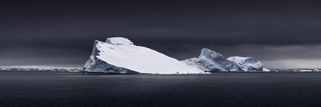 Sloped, Antarctic Sound, 2007