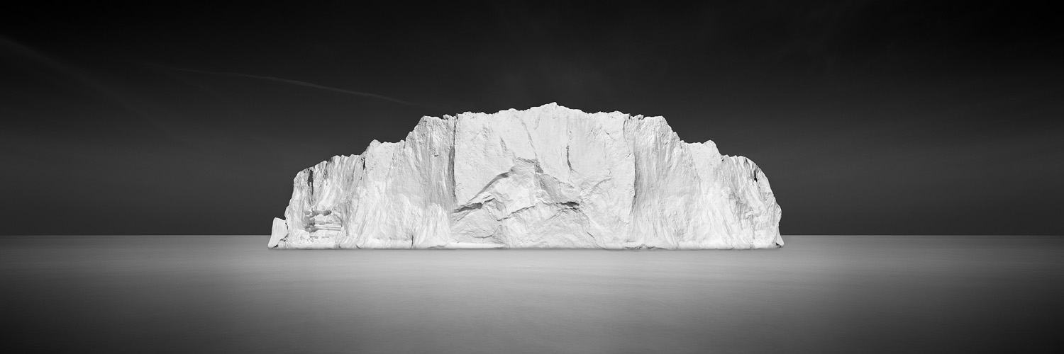 NORTH/SOUTH Iceberg 04, Greenland, 2006