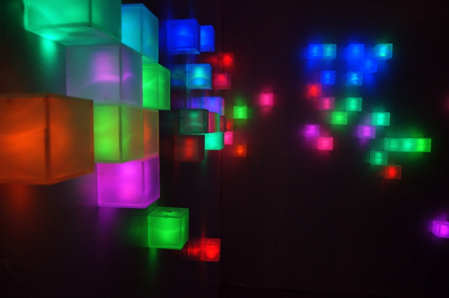 David Jacobs Installations