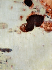 David Kidd Abstracts Acrylic on Birch Panel