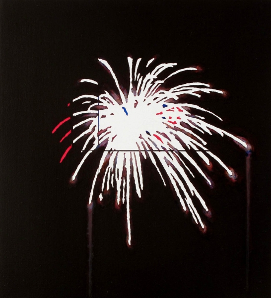 Works: 2003-2009 Conflagration