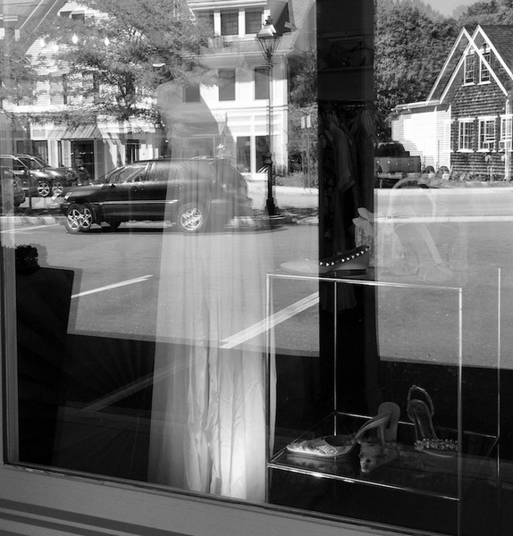 Refections in Widows  Refections in Widows