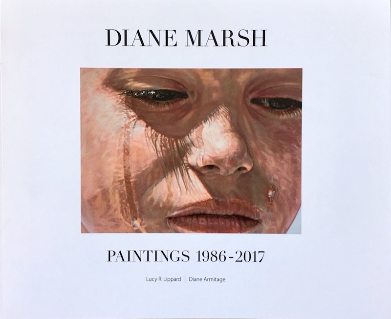 Purchase Catalogue & Prints Diane Marsh Paintings 1986-2017