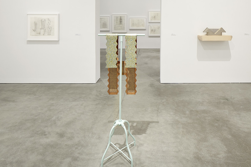 Diane Simpson ICA/Boston, <i>Diane Simpson</i>, 2015-2016