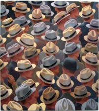 Greg Drasler Paintings oil on linen