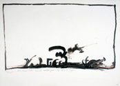 EGON ZIPPEL / Online Archive Drawings (in general)