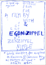 EGON ZIPPEL / Online Archive Ideas