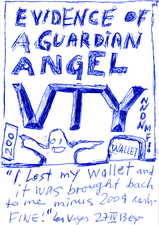 EGON ZIPPEL / Online Archive Evidence of a Guardian Angel