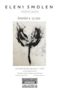 ELENI SMOLEN Surfacing Series 2020 – Buster Levi Gallery, 121 Main Street, Cold Spring, NY