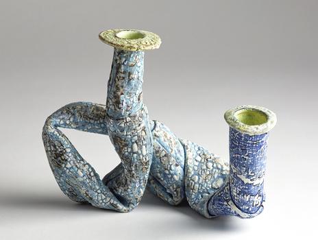 Elisa Darrigo Ceramic Vases
