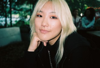 Jane Jang. Berlin 2019