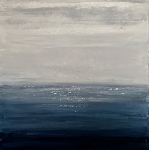 AVAILABLE WORKS Ocean's Mist II