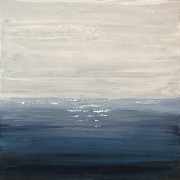 AVAILABLE WORKS Oceans Mist I