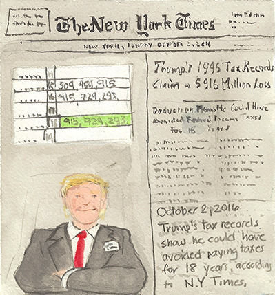 First Radio Headline Heard of the Day Drawing Project 2016 First Radio Headline Heard of the Day Drawing Project 10/2/16