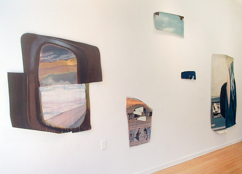 """Low Tide"" Catskill Art Society"