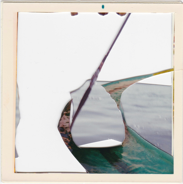 """Say, sea,"" Happy Lucky No. 1 Gallery Water Water Fishing Pole,"