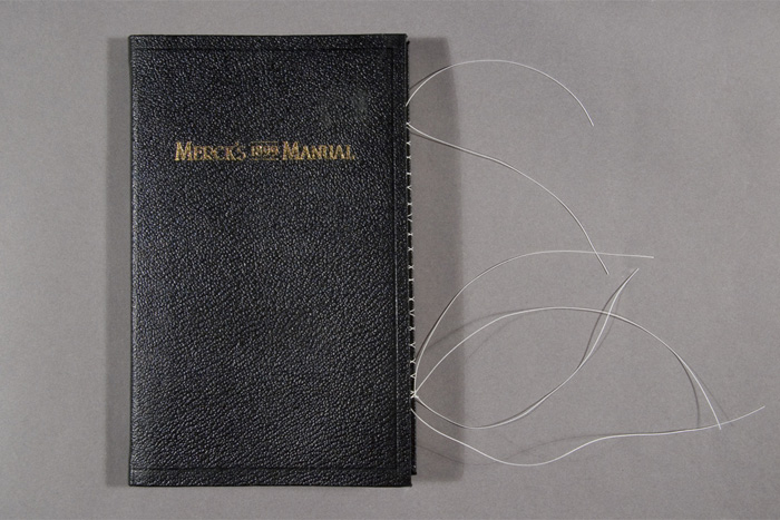 Medical History Merck's Manual