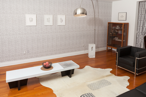 Elizabeth Duffy Apartment 2B, at DM Contemporary, NYC