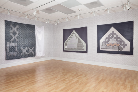 Elizabeth Duffy Maximum Security: Penitentiary Quilts