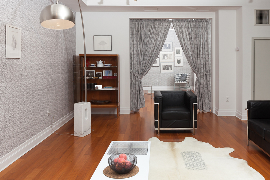 Elizabeth Duffy : Security Envelope Projects : Apartment 2B, at DM ...