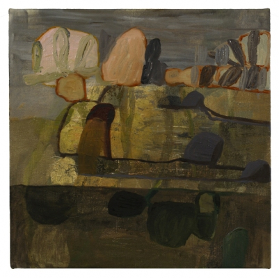 Elizabeth Terhune Selected Oil Paintings 2006-12 Oil on linen
