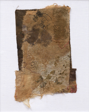 Ellen Solari FIBERS fiber collage