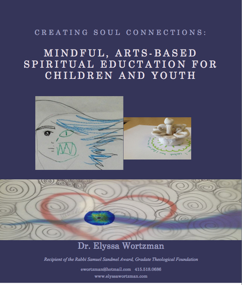 Elyssa Wortzman Mindful, arts-based education