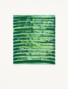 EMILY BERGER PRINTS monotype