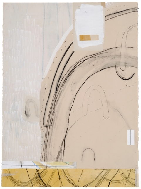 works on paper Arched 2