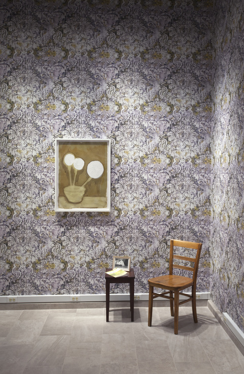 Erik Beehn The Yellow Wallpaper