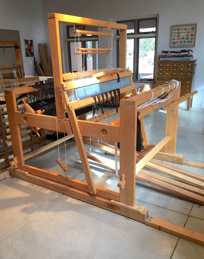 Rio Grande Walking Loom  Rio Grande Walking Loom