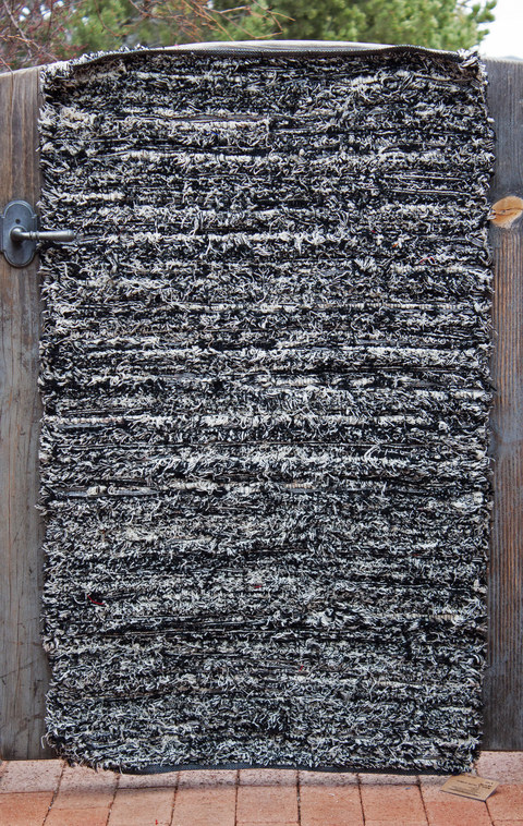 Estambre Studios New Online Store wool with cotton warp